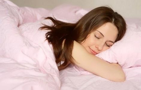 Ученые: сон влияет на сексуальное желание женщин