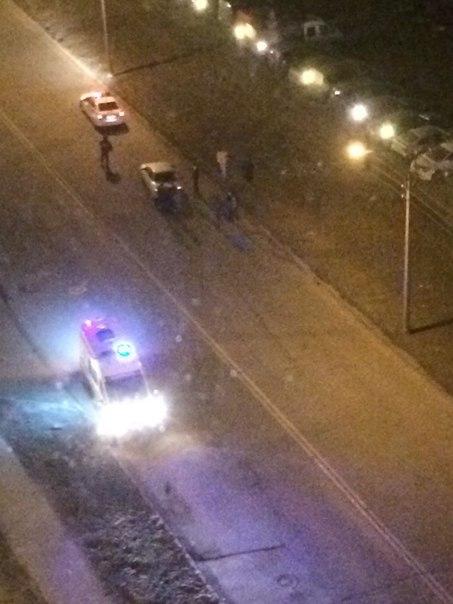 На Предпортовой улице в Петербурге «десятка» насмерть задавила пешехода