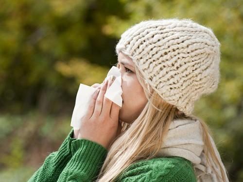 В НИИ гриппа объяснили причину резкого роста заболеваемости в этом сезоне