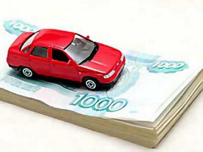 Минфин: альтернатива транспортному налогу может быть введена в России с 2015 года