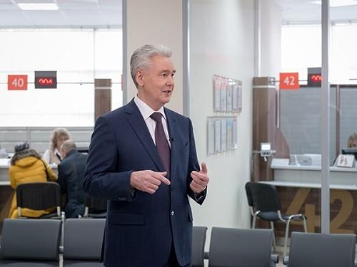 Депутат, которому заммэра ответил словами Раневской, пожаловался Собянину