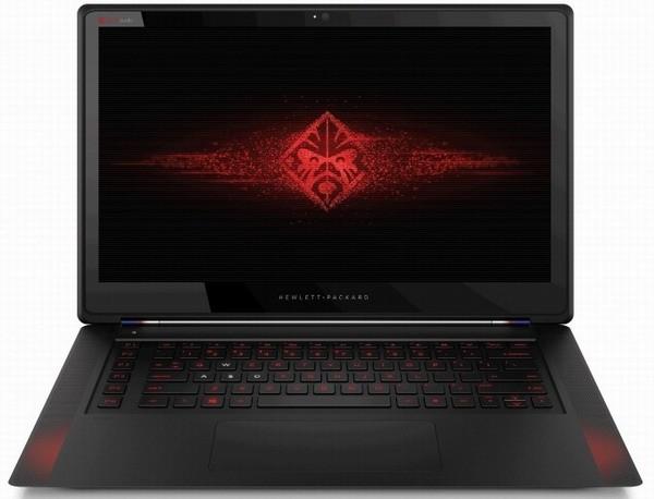 Игровой ноутбук HP Omen предложен россиянам
