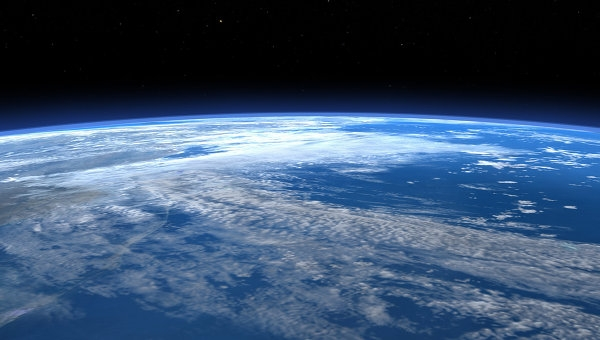 Роскосмос: Россия и США хотят создать совместную космическую станцию
