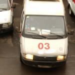 В Москве внедорожник протаранил «скорую» перевозившую больную девочку
