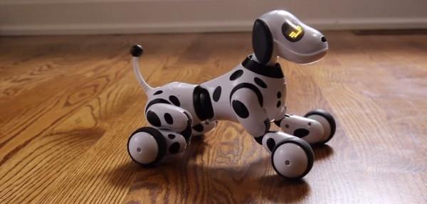 Современные технологии: роботы-животные