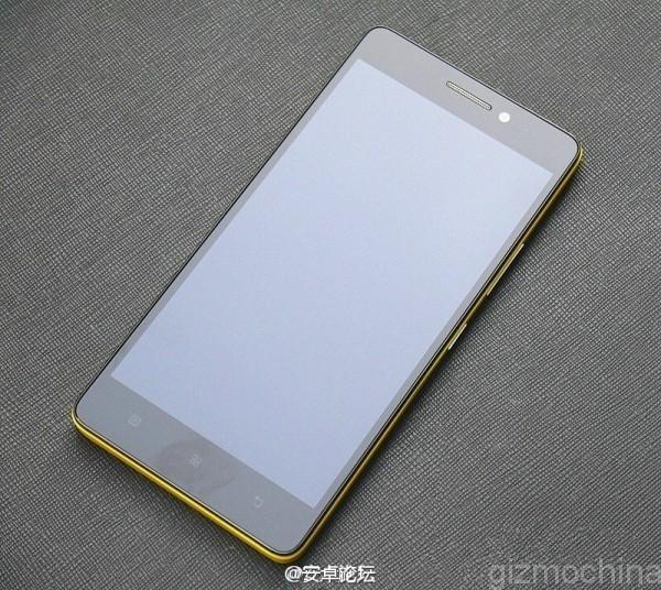 Представлен бюджетный смартфон Lenovo K3 Note
