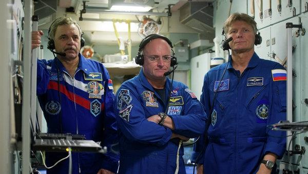 Новый экипаж МКС откажется от игрушки-индикатора невесомости