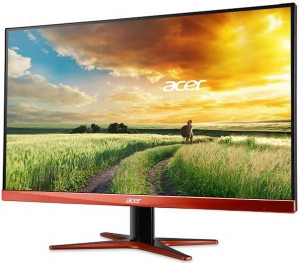 Монитор Acer XG270HU поступил в продажу