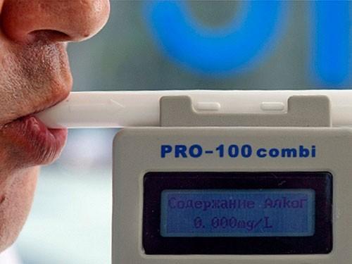 В России разработали прибор для диагностики рака и других болезней по принципу алкотестера