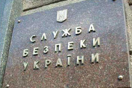 СБУ задержала очередного несуществующего агента ФСБ