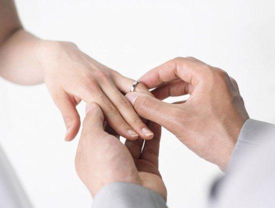 Предложение руки и сердца длинною в год
