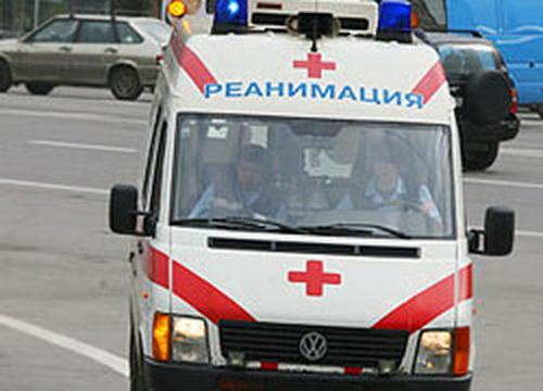 На востоке Москвы водитель насмерть сбил пешеход и сбежал