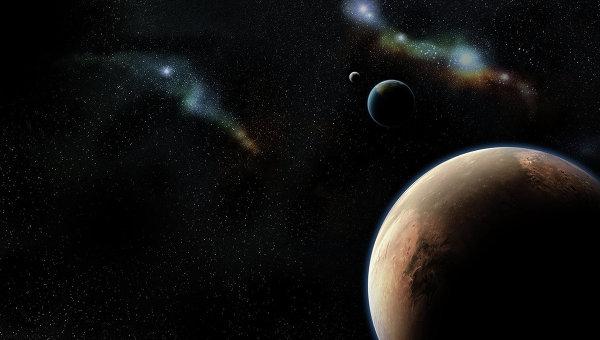 США и Россия будут готовить «дорожную карту» по полетам к Марсу и Луне