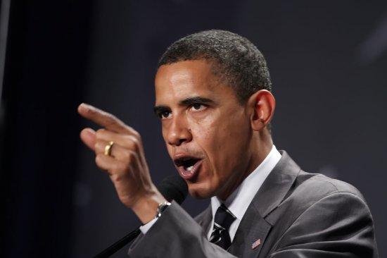 Барак Обама ввел санкции против чиновников Венесуэлы